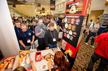 Tremendous Success for FireGirls™ at the FDIC, Indianapolis/USA